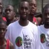 Luc Mbah a Moute Camp 2010