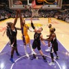 Les Clippers assomment les Lakers 133-109