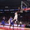 Victoire maîtrisée 114-105 face aux Knicks