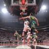 Playoffs Game 5 : victoire des Jazz 96-92