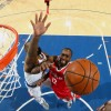 Luc Mbah a Moute Top Plays of the Week