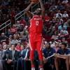 Les Rockets surclassent les Jazz 137-110