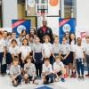 Visite au Lycée International de Houston