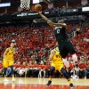 Demi-finale Game 1 : Luc de retour pour la victoire des Rockets 110-96 face aux Jazz