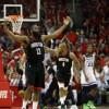 Les Rockets qualifiés pour le second tour !