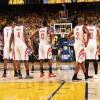 Round 3 Game 4 : les Rockets réagissent 95-92 chez les Warriors et égalisent 2-2 !