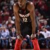 Les Rockets battent les Pacers 118-97