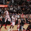 Victoire face au Heat dans le money time
