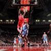 Les Rockets battent les Clippers 101-96 et sont Champions de division.
