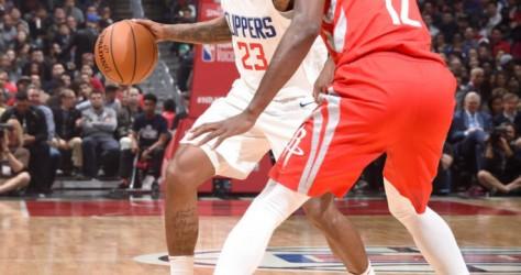 Net succès chez les Clippers 105-92