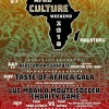 Afro Culture week-end