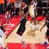 Round 3 Game 2 : les Rockets s'imposent largement 127-105 !