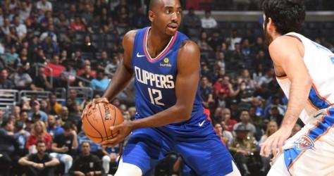 Luc Mbah a Moute libéré de son contrat avec les Clippers