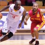 Afrobasket 2013