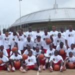 Mbah a Moute Camp
