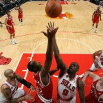 Milwaukee Bucks v Chicago Bulls