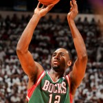 Milwaukee Bucks vs Miami Heat - Game One