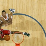 Milwaukee Bucks  v Charlotte Bobcats