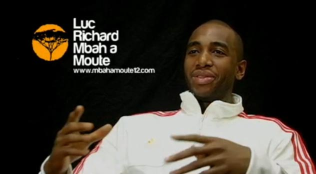 Luc on Yaounde, and what he loves about his native country.