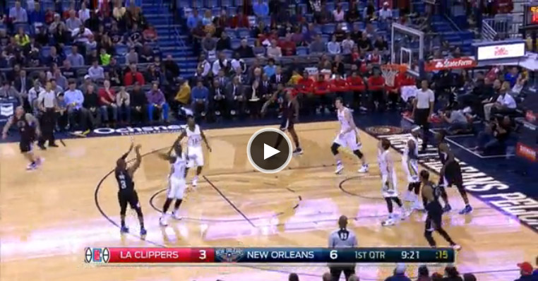 Highlights Pelicans vs Clippers