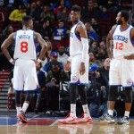 the Sixers