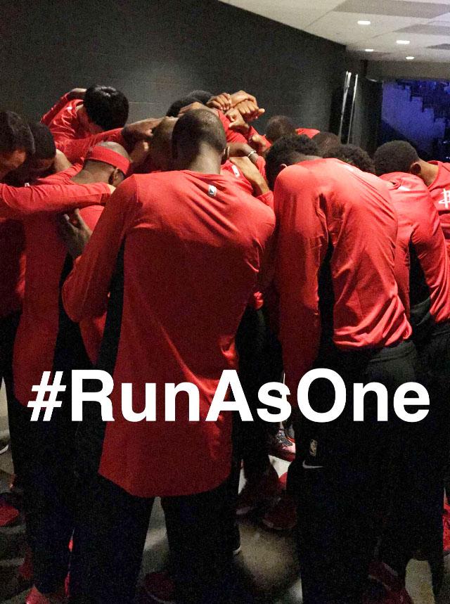 OKC Houston Runasone
