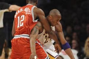 Luc Mbah a Moute - Milwaukee Bucks 2008