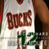 Mbah a Moute Milwaukee Bucks compile