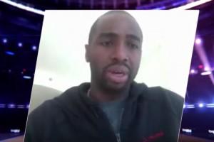 Interview Luc Mbah a Moute