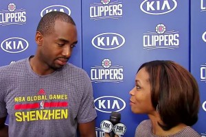 Clippers Weekly: Prince Luc