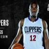 Les Clippers s'inclinent face aux Kings dans le money time 98-97