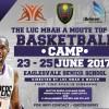 Luc Mbah a Moute Camp 2017 : une première au Zimbabwe !