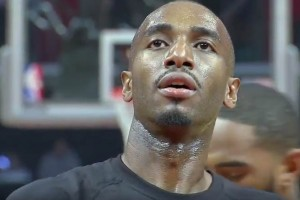 Clippers Weekly: Luc Mbah A Moute works out with Dee Brown