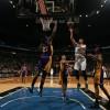 Enorme victoire 143-107 face aux Lakers !