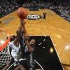 Défaite 114-99 chez les Nets de Brooklyn