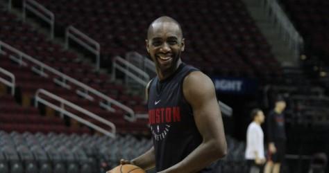 Les Rockets invitent 6 vétérans dont Nick Young et Luc Mbah a Moute à leur mini-camp