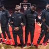 Match 2 : les Rockets confirment et battent les Wolves 102-82