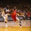 Game 6 : les Rockets perdent à Oakland 115-86