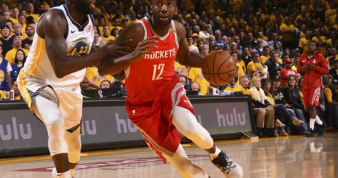 Game 6 : les Rockets perdent à Oakland 115-86